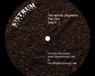 Various Artists – The Aphotic Segments Part One