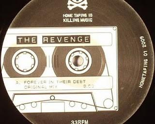 The Revenge – Forever In Their Debt