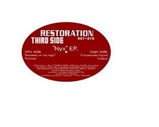 Third Side – Nyx EP