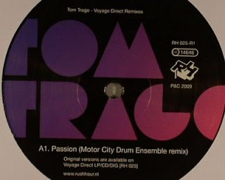 Tom Trago – Voyage Direct Remixes
