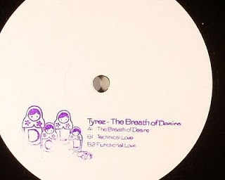Tyrez – The Breath Of Desire