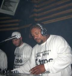 Underground Quality Label Night @ Tape, Freitag, 18. September 2009 – Ein kleiner Nachtrag