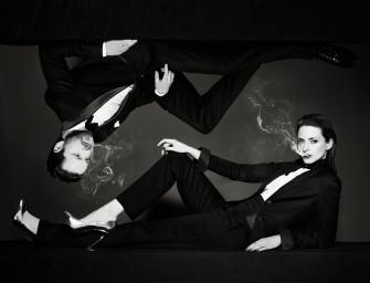 """Interview mit Eva Padberg und Niklas Worgt: """"Musik ist unser Herzensding"""""""