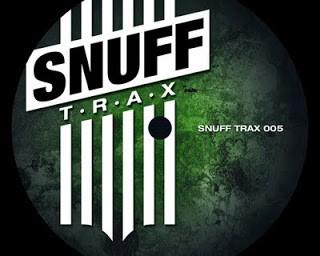 Snuff Crew feat. Robert Owens – Clarity
