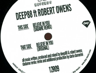 Deep88 feat. Robert Owens – Believe In You