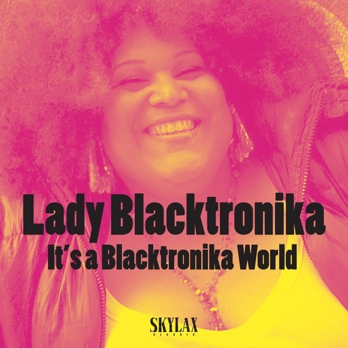 Blog - Blacktronika