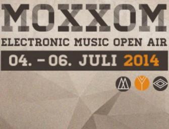 Verlosung: Gewinne Freikarten für das MoxxoM Open Air 2014