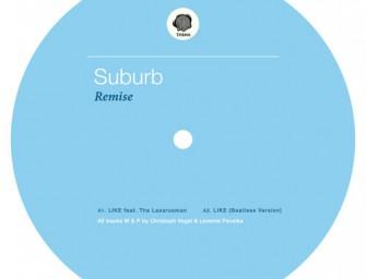 Suburb – Remise
