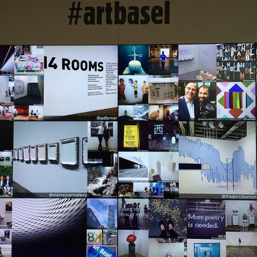 Blog - Art Basel 02