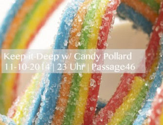 Keep-it-Deep w/ Candy Pollard