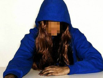 Gazelle Twin in Basel