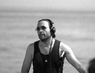 Terre Thaemlitz alias DJ Sprinkles in Basel