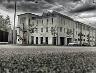 Die Basler Clubs Hinterhof und Nordstern schließen Ende 2015