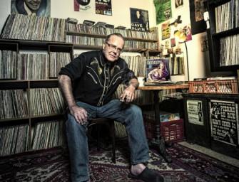 """""""Plattenhören entschleunigt den Alltag"""": Interview mit Frank Geisler von der Freiburger Plattenbörse"""