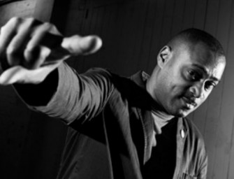Mike Huckaby in Freiburg