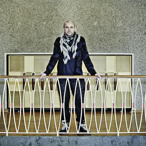 Henrik Schwarz Blog